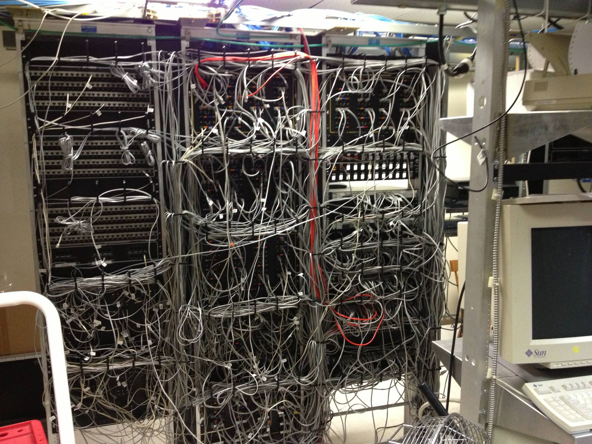 Structured Cabling Integrate Technology Wiring Share This